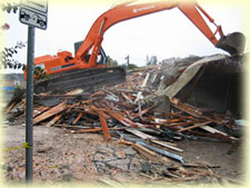 Demolition Services for Texas and Surrounding States